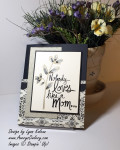 Stampin Up Mother's Love AverysOwlery.com