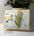 Stampin Up Butterfly Basics AverysOwlery.com