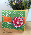 Stampin UP Flower Flair AverysOwlery.com
