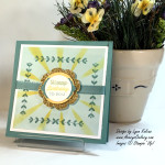 Stampin Up Sunburst Sayings AverysOwlery.com