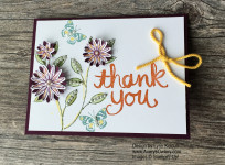 Stampin Up Grateful Bunch AverysOwlery.com