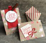 Candy Cane Lane Stampin Up AverysOwlery.com