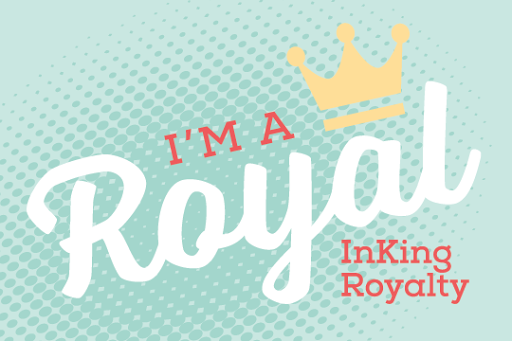 Im a royal